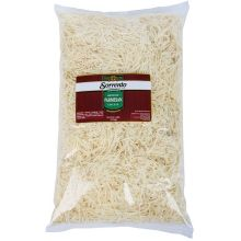 Sorrento Imported Shredded Parmesan Cheese