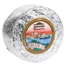 Sorrento Wheel Foil Blue Cheese