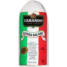 Carando Classic Italian Deli Meat Genoa Salami