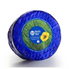 Moody Blue Wheel Cheese