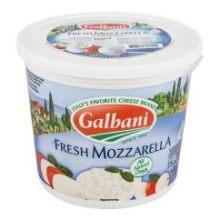 Ciliengini Fresh Mozzarella Cheese Cup