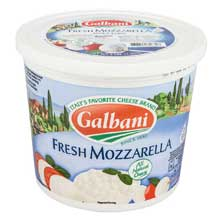 Noccelini Fresh Mozzarella Cheese