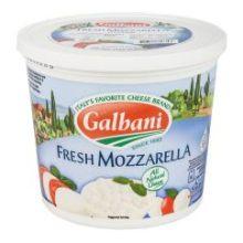 Ovolini Fresh Mozzarella Cheese Cup