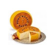 Port Salut French Original Wheel Cheese