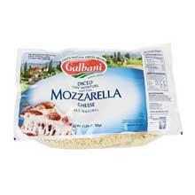 Premium Low Moisture Part Skim Mozzarella Medium Diced Cheese
