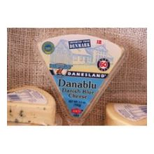 Danesland Danish Blue Cheese Wheel