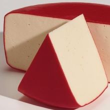 Danesland Danish Fontina Wheel Cheese