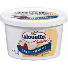 Alouette Cuisine Cream Fraiche Cheese