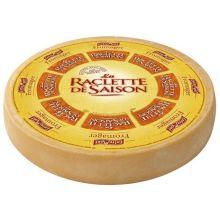 Entremont Raclette De Dallas Saison Ware Cheese