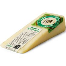 Rosemary and Olive Oil Asiago Cheese Wedge