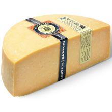SarVecchio Half Wheel Parmesan Cheese
