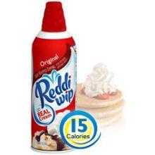 Reddi Whip Whipped Topping