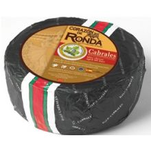 Don Carlos Cabrales Blue Cheese Wheel