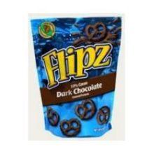 Flipz Dark Chocolate Covered Pretzel