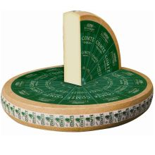 French Extra Quarters Comte Cheese