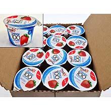 Yoplait 100 Calorie Greek Yogurt