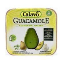 Calavo Authentic Guacamole