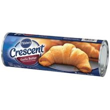 Garlic Butter Crescents