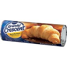 Grands Big and Buttery Crescents