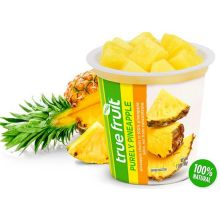 True Fruit Purely Pineapple with Lid