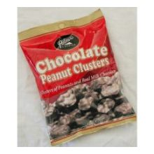 Chocolate Peanut Cluster