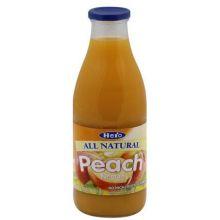 Peach Nectar