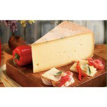 Fontina Valle D Asota Cheese