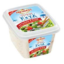 Feta Cheese Crumble
