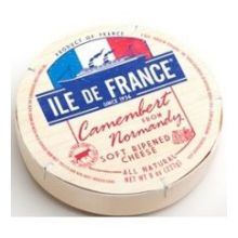 Imported Camembert Cheese