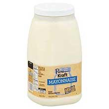 Pure Mayonnaise