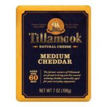 Medium Deli Cut Cheddar Cheese