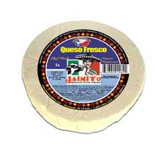Fresco Wheel Cheese