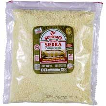 Sierra Queso Cotija Crumbling Cheese