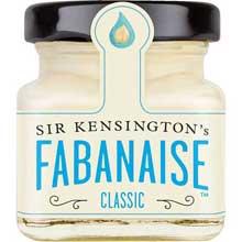 Classic Fabanaise Vegan Mayo in Mini Jar