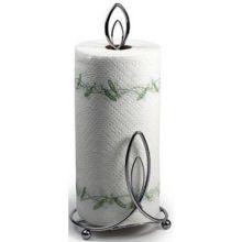 Chrome Lumin Paper Towel Holder