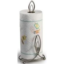 Satin Nickel Lumin Paper Towel Holder