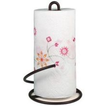 Euro Supreme Bronze Paper Towel Holder