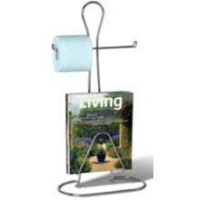 Bathman Chrome Toilet Paper Holder