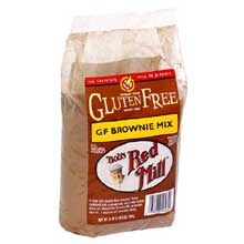 Bobs Red Mill Gluten Free Mix
