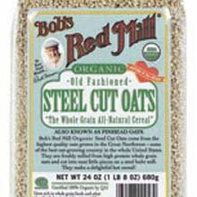 Bobs Red Mill Oats