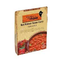 Kitchens of India Rajma Masala Mix 10 Ounce