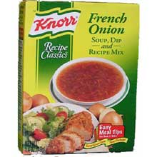 Knorr French Onion Soup Mix 1.4 Ounce