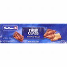 First Class Milk Cookies 4.4 Oz