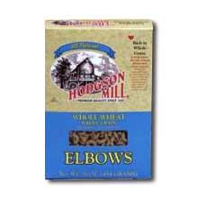 Hodgson Mill Elbw Wh/Wht 16 Oz