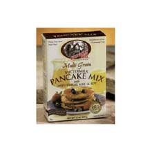 Hodgson Mill Multigrain Pancake Mix 16 Ounce