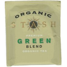 Organic Premium Green Tea 18 Ct