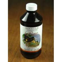 Rodelle Pure Vanilla Extract 4 Ounce