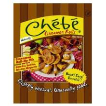 Chebe Cinnamon Roll Up Mix