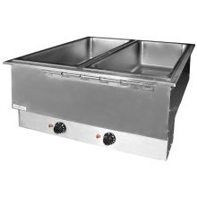 Top Mount Insulated Drop In 5 Hot Food Well
