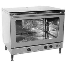 Equipex Magnum Plus Full Size Convection Oven 1PH 32 1/2 x 30 x 221/2 inch